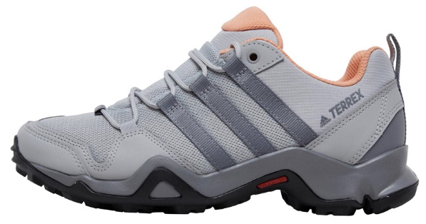 adidas Damen TERREX AX2R Hiking Wanderschuhe Hellgrau 2019 06 19 10 59 05