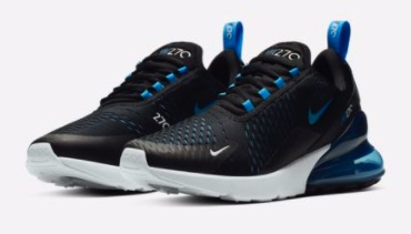 Rabatt Nike Air Max 270 Sneakers Schwarz www