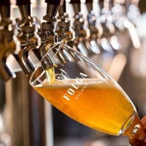 folga bier