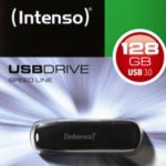 💾 Speicher-Deals Tag 4, z.B. Intenso Speed Line USB-Stick 128 GB