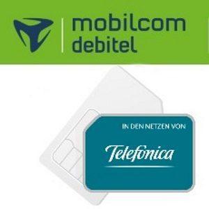 o2: LTE-Datenflat ohne Limit (!) für 25€ mtl. + WiFi LTE-HotSpot