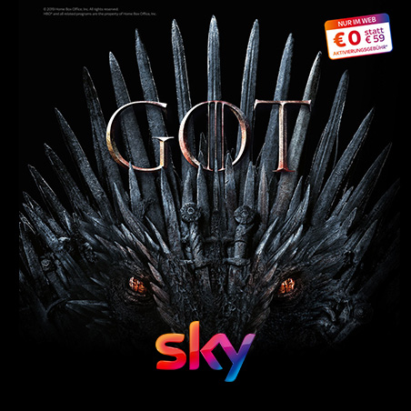 sky entertainment game of thrones gutschein sq