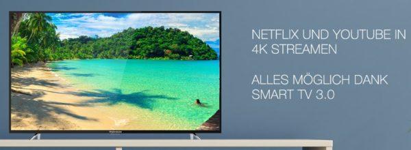2019 06 03 19 33 40 Thomson 65UC6326 164 cm 65 Zoll Fernseher Ultra HD Triple Tuner Smart TV