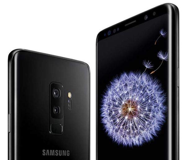 2019 06 24 18 26 04 Samsung Galaxy S9 Smartphone