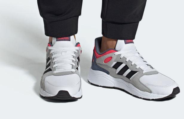 Adidas Crazychaos Leder Sneaker MyTopDeals