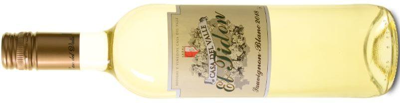 2019 08 14 10 57 50 Casa del Valle El Tidn Sauvignon Blanc 2018   Weinvorteil.de  e1565773099630
