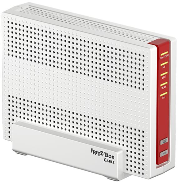 2019 10 2512 52 45 AVMFRITZBox6590CableRouter kabelloskabelgebundenWeiss Rotkaufen SAT