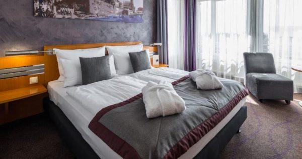4 Sterne Hotel Wyndham Garden Dresden Deal 1