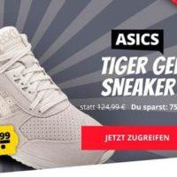 ASICS Tiger GEL Respector Sneaker stark reduziert
