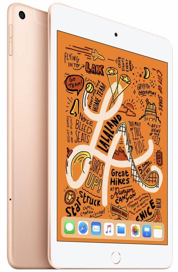 Apple iPad mini Wi Fi Cellular 64GB Oro Ultimo Modello Amazon.it 2019 06 22 14 36 01