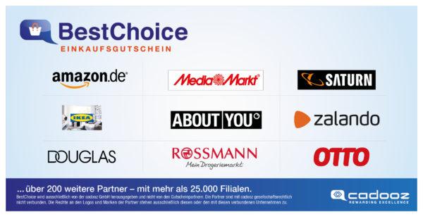 Coya Haftpflicht Versicherung pl Amazon o Bestchoice GS