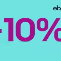 Ebay Plus 10 Prozent Gutschein 2