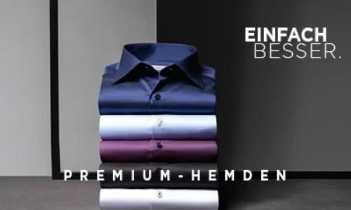 Eterna Fashion Sale mit 20 Pr extra
