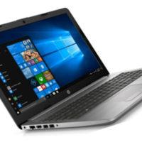 HP 250 G7 15 Full HD Notebook mit Intel Core i5 8GB RAM 256GB SSD