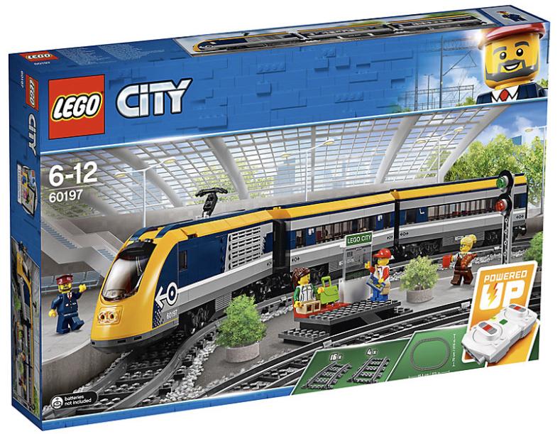 LEGO 60197 City Personenzug LEGO City myToys 2019 06 18 11 12 51