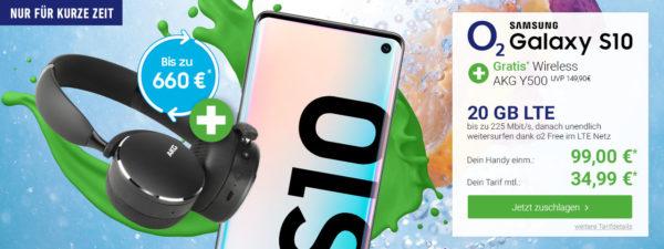 MAR 6837 MainSlider Desktop Galaxy S10   Free M  2018  Boost