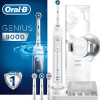 Oral B Genius 9000 Zahnbuerste