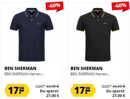 Polos Ben Sherman Sale   SportSpar