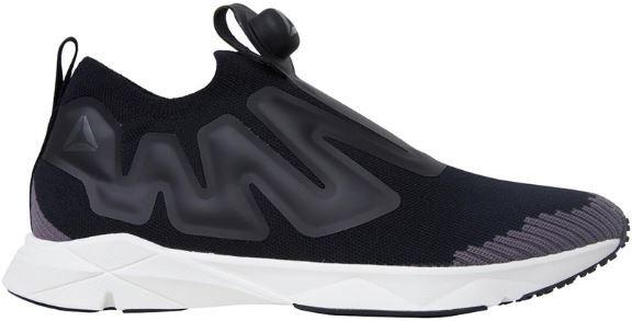 Reebok Pump Supreme Ultra Sneakers Schwarz