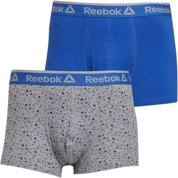 Reebok Reece 2er Pack Boxershorts fuer 995