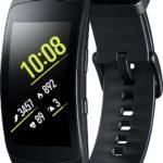 Bestpreis: Samsung Gear Fit 2 Pro Fitness-Smartwatch 🏃♂️
