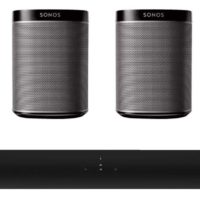 SONOS 5.0 Entertainment Set