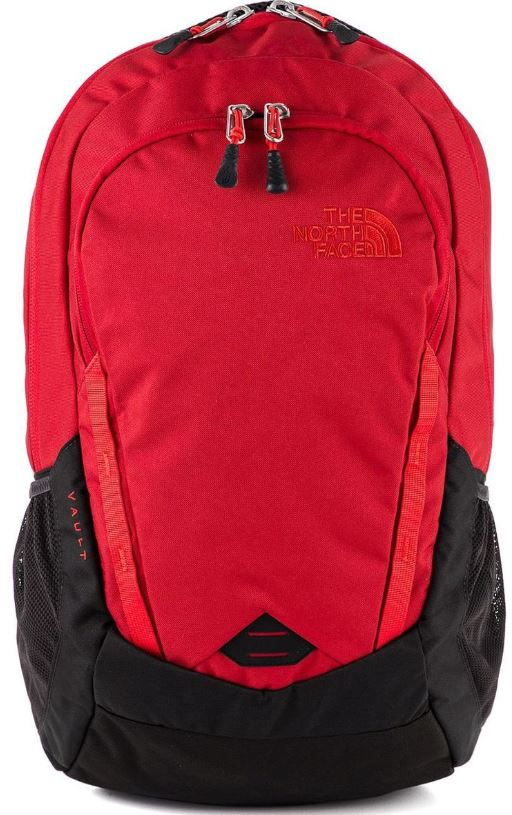 The North Face Rucksack B295 x H50 x T15 cm