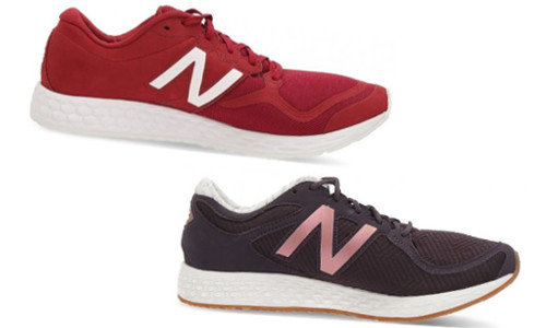 Top12 New Balance Sneaker
