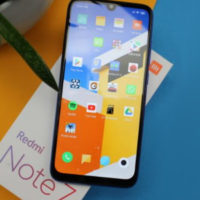 Xiaomi Redmi Note 7 Smartphone