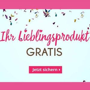 Yves Rocher 🎁 Gratis Produkt ab 10€ MBW, z.B. Parfum nach Wahl (+ gratis Mascara)