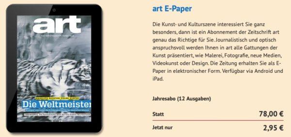 art e paper