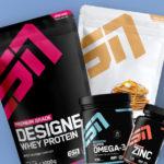 Letzte Chance: 20% auf ESN Proteine & 25% auf Kapselprodukte 💪 z.B. 1kg ESN Designer Whey