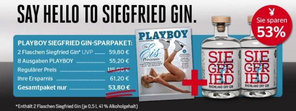 gin pb