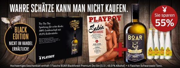 gin playboy