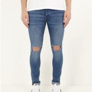 jeans sportspar