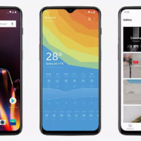 oneplus 6t 6.41 inch 3700mah fast charge android 9.0 8gb ram 128gb rom