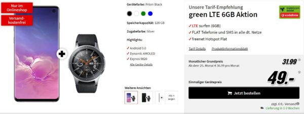 s10 watch