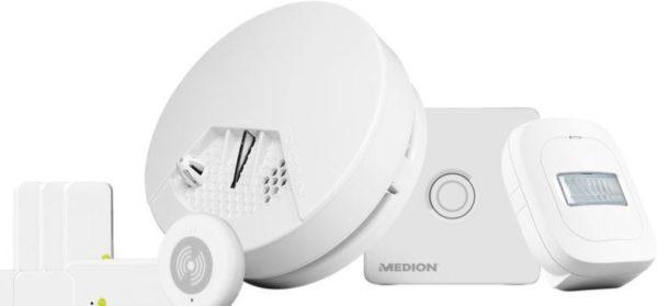 2019 07 08 18 33 27 MEDION Smart Home Starter Set fuer Einsteiger P85754 MD 90754 online kaufen