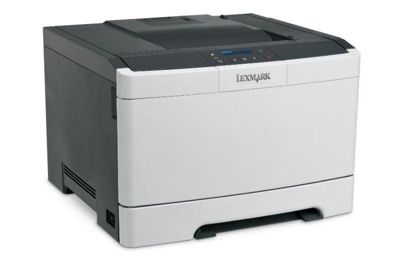 2019 07 09 10 07 27 LEXMARK CS317dn Farblaser Drucker   Lexmark   Laserdrucker   Drucker   Drucker