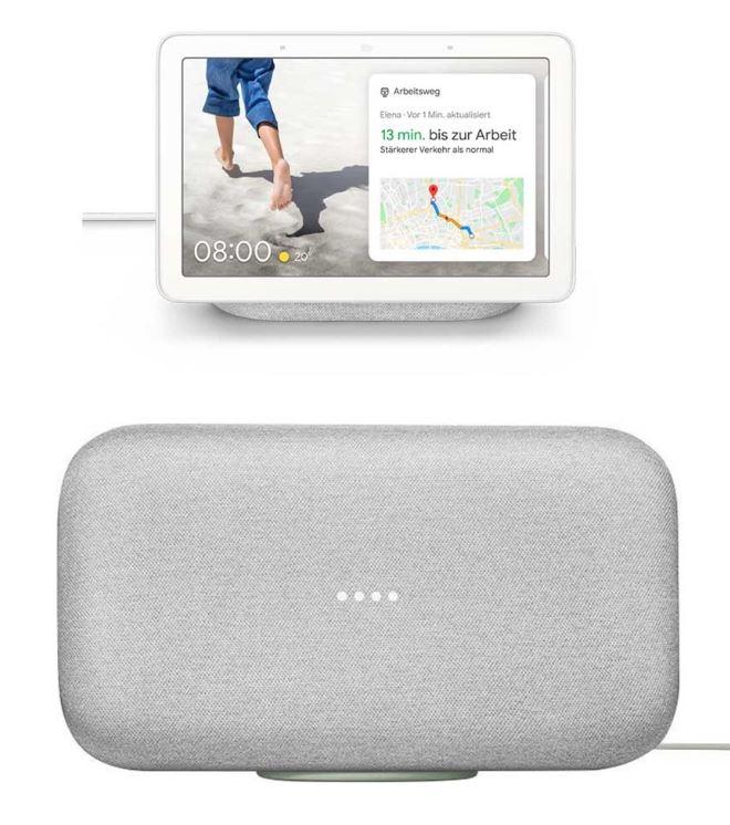 2019 07 25 12 47 50 Google Nest Hub Google Home Max jetzt bestellen   tink 1