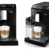 2019 07 26 12 19 29 PHILIPS 3100 series EP3360 00 Kaffeevollautomat Milchbehaelter   eBay