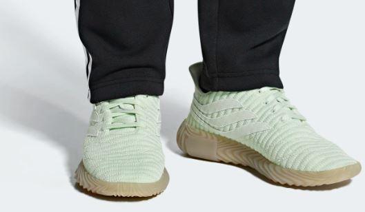 2019 07 26 17 21 54 adidas Sobakov Schuh Gruen   adidas Deutschland