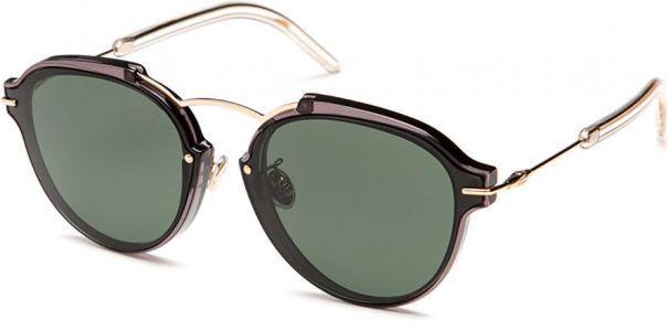 3581515227 Dior Sonnenbrille Dioreclat UV 400 schwarz FT3 3