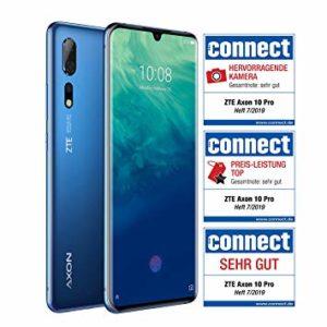 [Knaller] 📲 ZTE Axon 10 Pro / Huawei P30 / LG G8S ThinQ + Allnet mit 6GB LTE