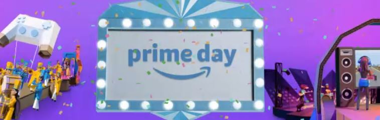 Amazon Prime Day zb Logitech