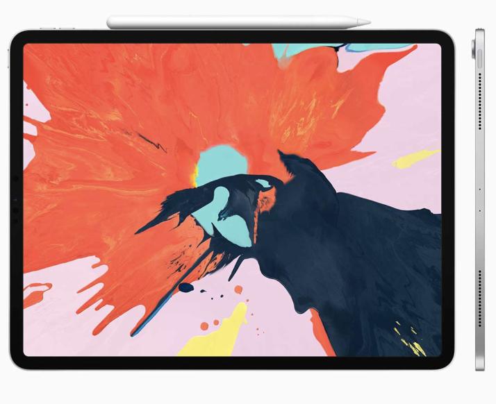 Apple iPad Pro 129 Zoll WiFi 256 GB  Space Grau Amazon.de Elektronik 2019 07 04 14 43 52