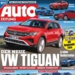 """Jahresabo """"Auto Zeitung"""" 🚗 🤓 für 92,50€ + 80€ Prämie"""