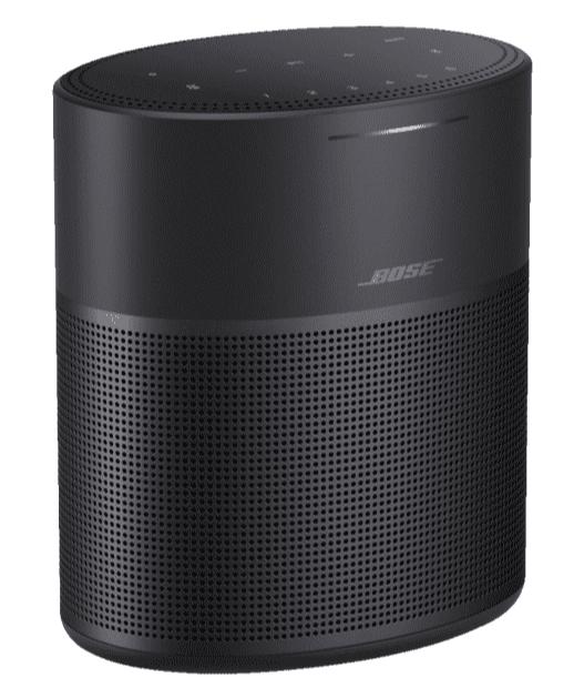 BOSE Home Speaker 300 Smart Speaker in Schwarz kaufen  SATURN 2020 03 07 20 18