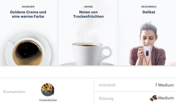 Lavazza Kaffeebohnen - Caffè Crema Classico