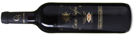 Casa Safra   Gran Reserva 2013  Weinvorteil.de 2020 01 11 14 33